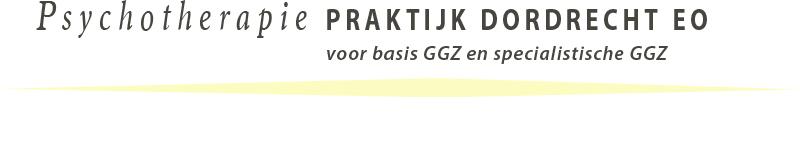 Psychotherapiepraktijk Dordrecht